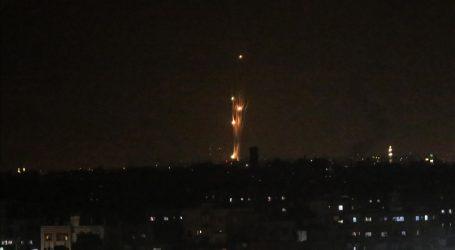 """""""سرايا القدس"""" تعلن قصف مدن إسرائيلية بـ100 صاروخ فجر اليوم"""