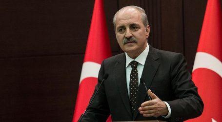 """""""العدالة والتنمية"""" التركي: إسرائيل تمارس إبادة جماعية في فلسطين"""