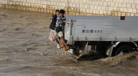 الأمم المتحدة: تضرر 41 ألف شخص جراء سيول اليمن
