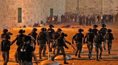 """""""الجاليات العربية"""" في تركيا يدين الاعتداءات الإسرائيلية بالقدس"""