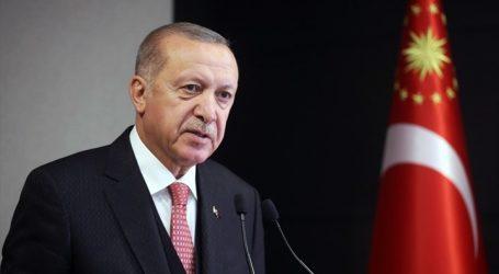 أردوغان: نتنياهو لم ولن يكون صديقا لنا