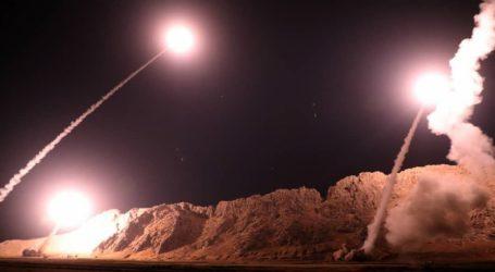 العراق.. هجوم صاروخي يستهدف قاعدة تضم قوات أمريكية في الأنبار