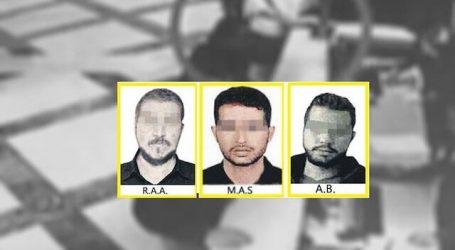 توقيف 15 مشتبها بالتجسس لصالح إسرائيل في تركيا